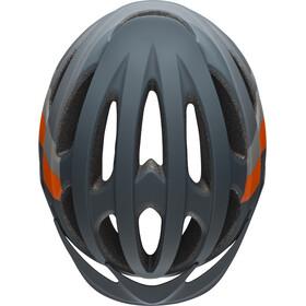 Bell Drifter MIPS Casco, matte/gloss slate/dark gray/orange